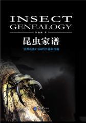 昆虫家谱:世界昆虫410科野外鉴别指南(仅适用PC阅读)