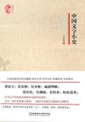 中国文字小史