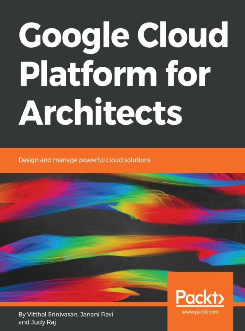 Google Cloud Platform for Architects