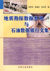 地震勘探数据整理与石油数据银行文集(试读本)