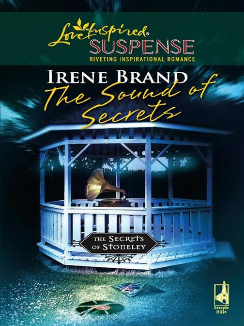 The Sound of Secrets (Mills & Boon Love Inspired) (The Secrets of Stoneley, Book