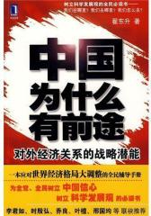 中国为什么有前途:对外经济关系的战略潜能(试读本)