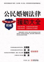 公民婚姻法律援助大全(试读本)