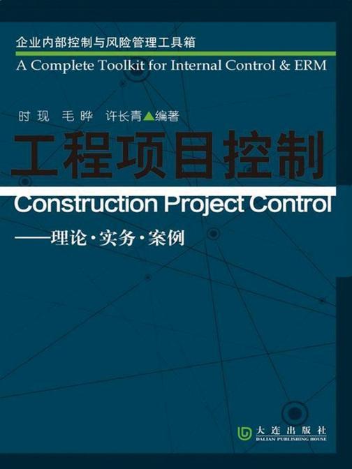工程项目控制——理论·实务·案例(企业内部控制与风险管理工具箱)