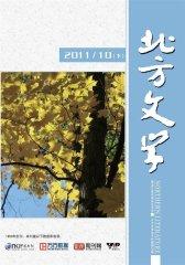 北方文学·下半月 月刊 2011年10期(电子杂志)(仅适用PC阅读)