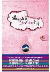 逃到西藏,也逃不出爱情(试读本)