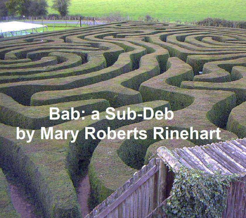 Bab: a Sub-Deb
