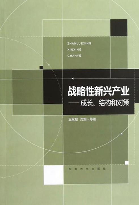 战略性新兴产业:成长、结构和对策