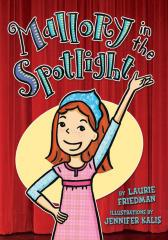 #14 Mallory in the Spotlight
