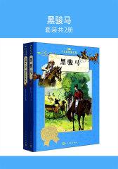 黑骏马(套装共2册)