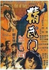 精武门 粤语(影视)