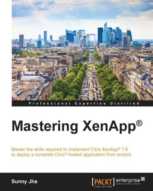 Mastering XenApp?