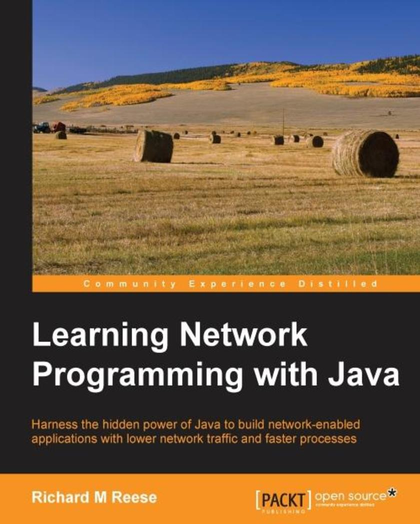 Learning Network Programming with Java