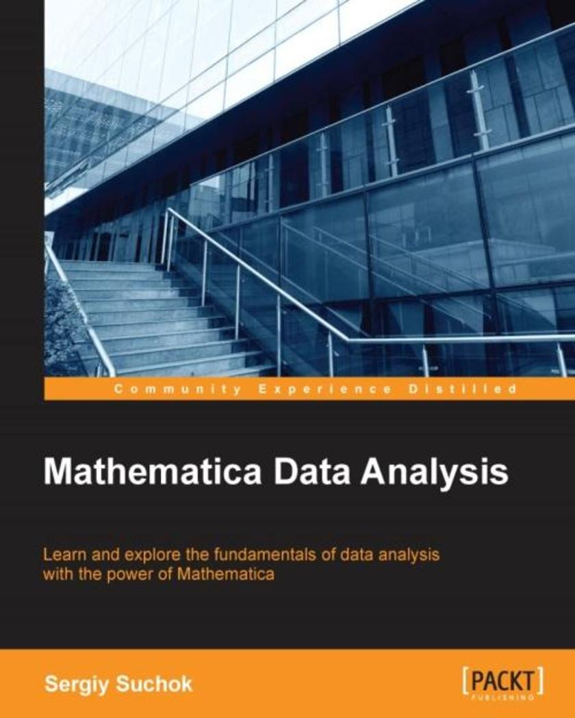 Mathematica Data Analysis