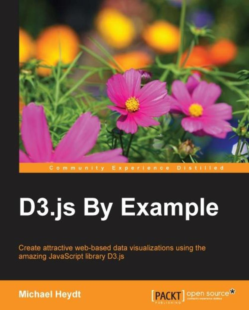 D3.js By Example
