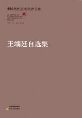 中国当代艺术批评文库----王端延自选集