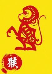 2013年李居明蛇年运程·猴肖