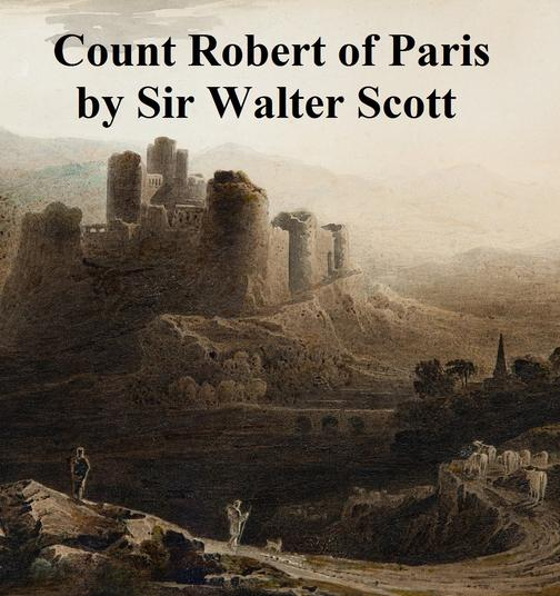 Count Robert of Paris