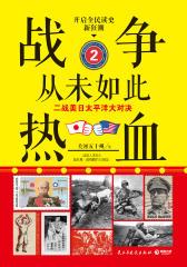 战争从未如此热血2:二战美日太平洋大对决