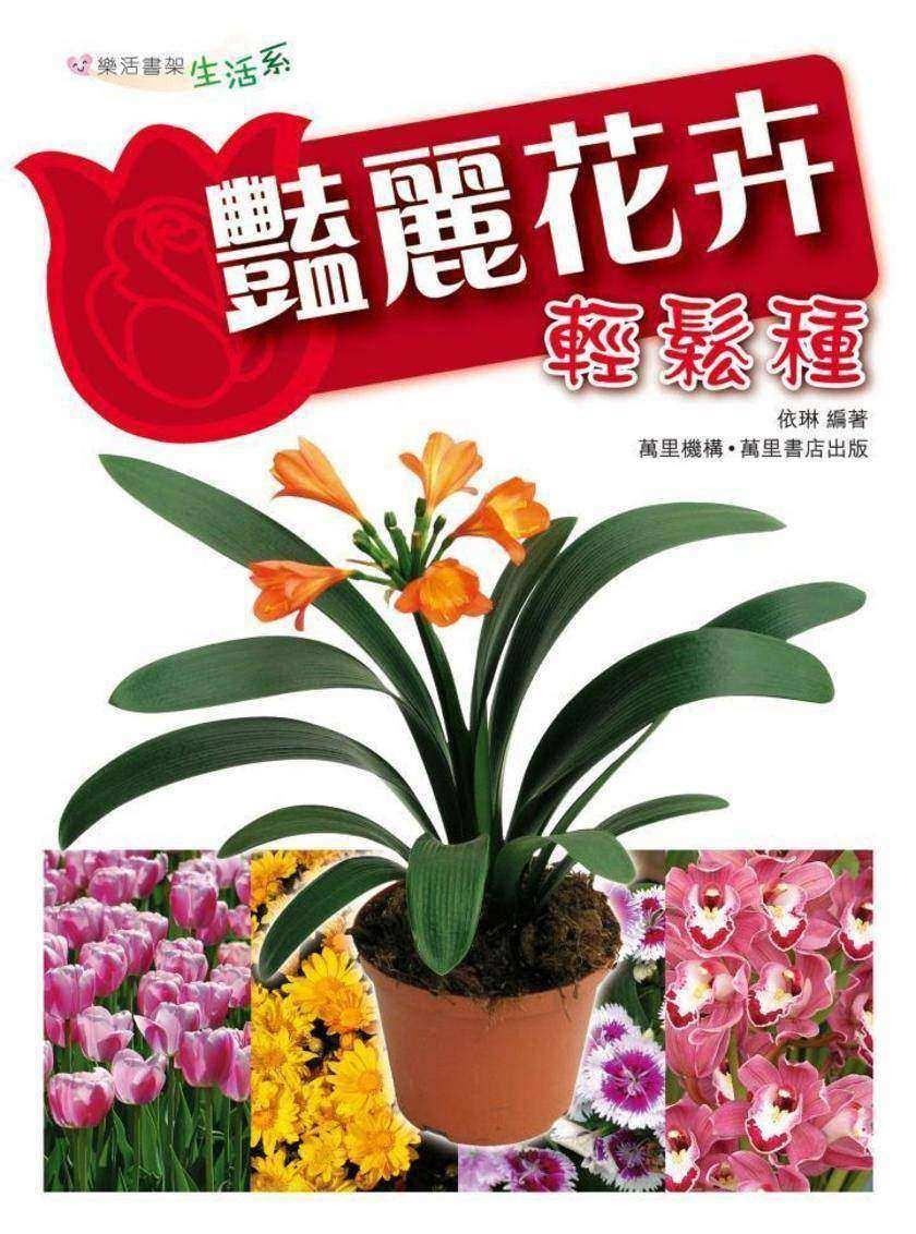 艷麗花卉輕鬆種