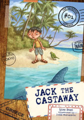 #01 Jack the Castaway