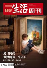 三联生活周刊·夏日阅读(2016年28期)(电子杂志)