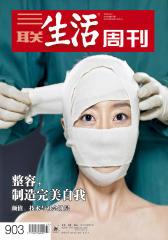 三联生活周刊·整容,制造完美自我(2016年37期)(电子杂志)