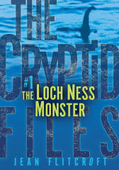 #1 The Loch Ness Monster