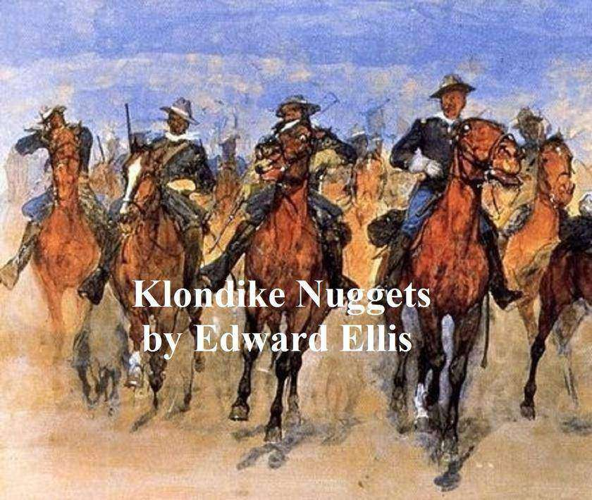 Klondyke Nuggets and How Two Boys Secured them