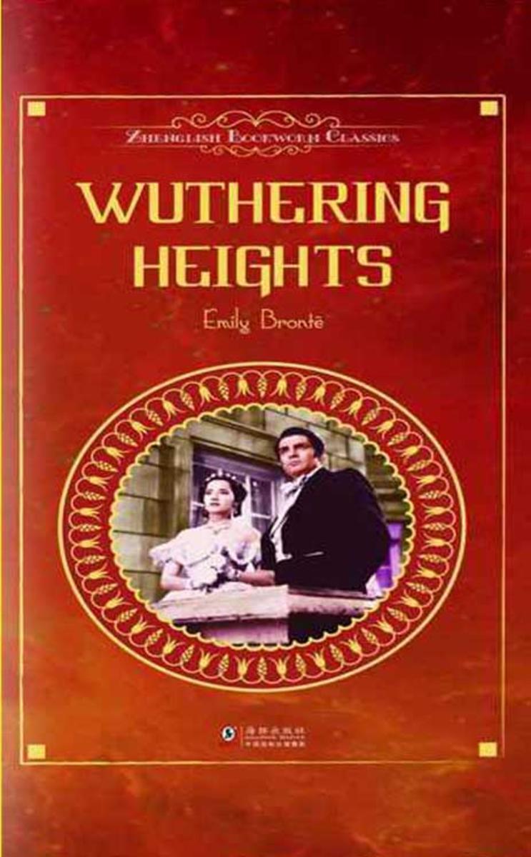 呼啸山庄:Wuthering Heights