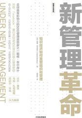 新管理革命:知识经济如何重塑组织和管理