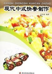 现代中式快餐制作(仅适用PC阅读)