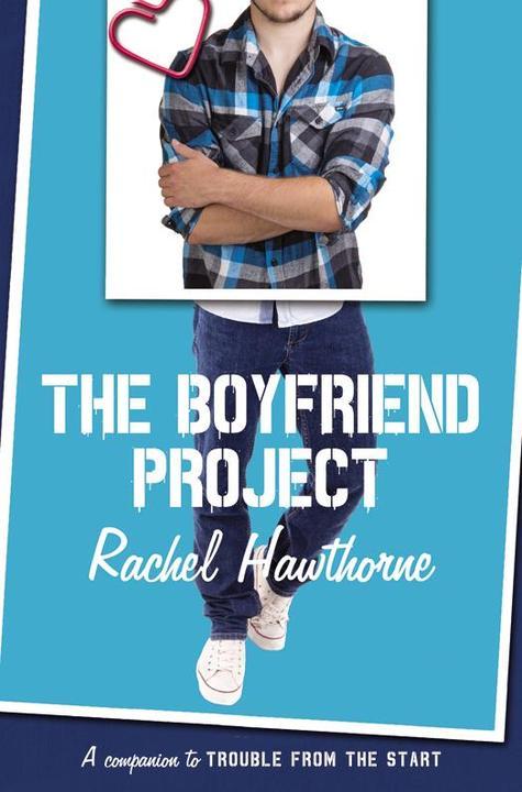 The Boyfriend Project
