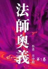 法师奥义(第1卷)