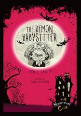 #7 The Demon Babysitter
