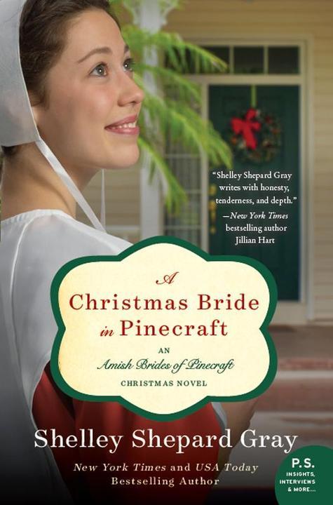 A Christmas Bride in Pinecraft