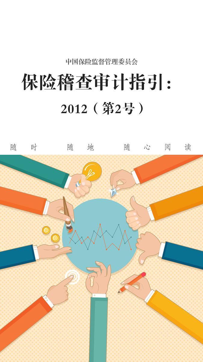 保险稽查审计指引:2012(第2号)