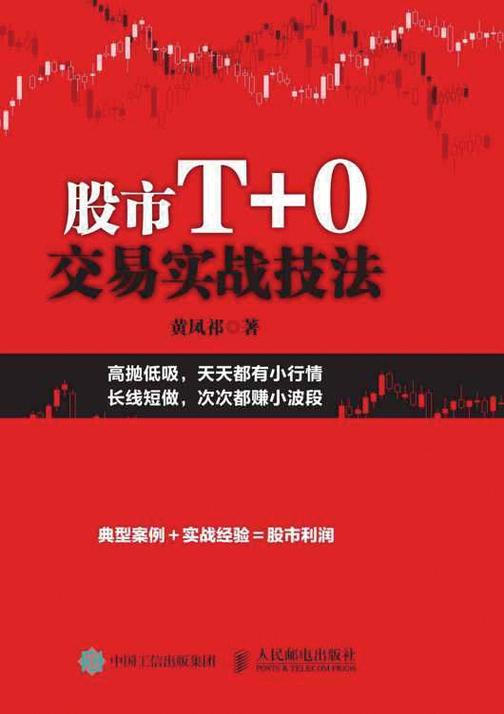 股市T+0交易实战技法