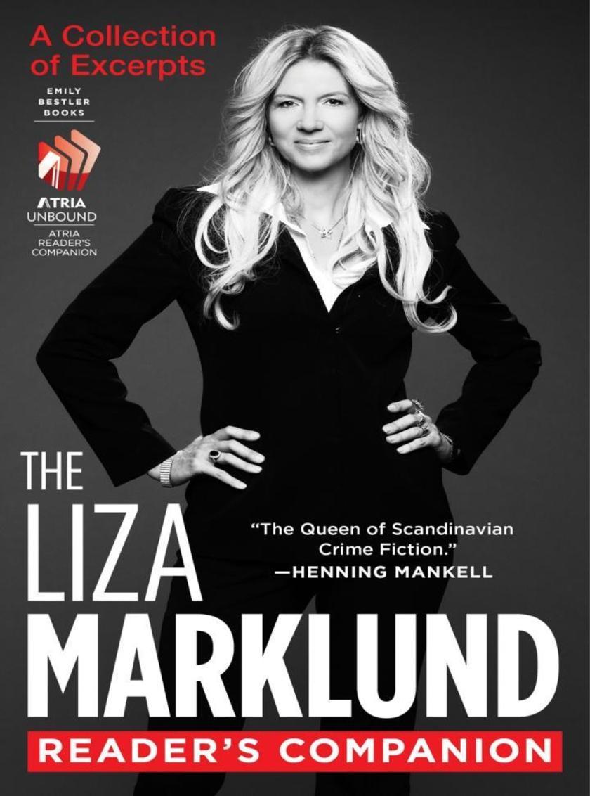 The Liza Marklund Reader's Companion
