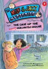 #03 The Case of the Haunted Haunted House