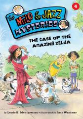 #04 The Case of the Amazing Zelda