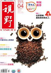 视野 月刊 2012年04期(电子杂志)(仅适用PC阅读)