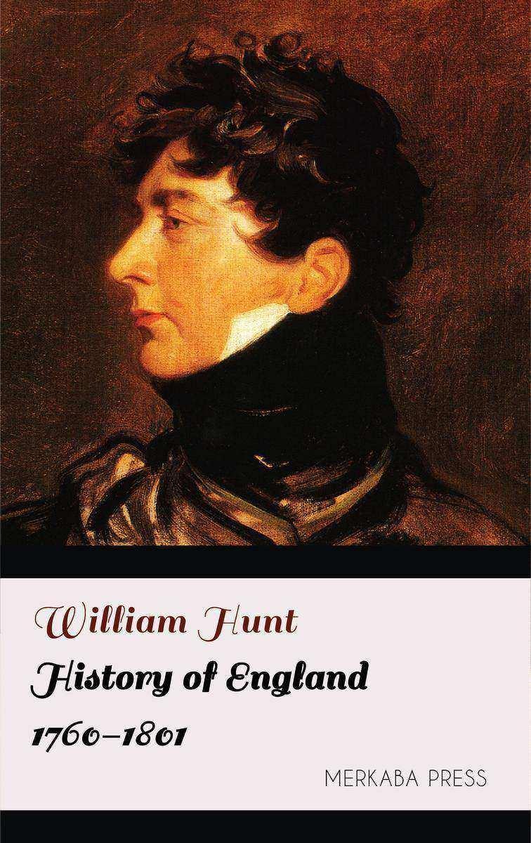 History of England 1760-1801