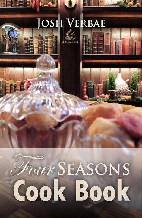 Four Seasons Cook Book