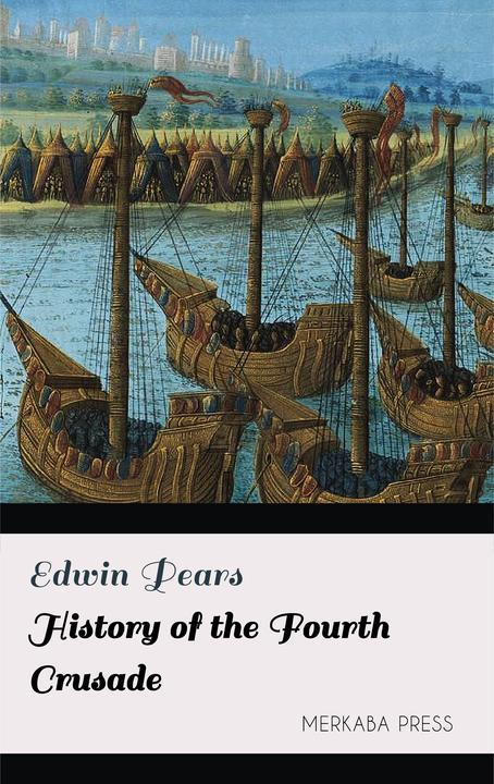History of the Fourth Crusade