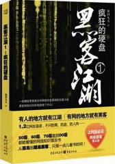 黑客江湖Ⅰ:疯狂的硬盘(试读本)