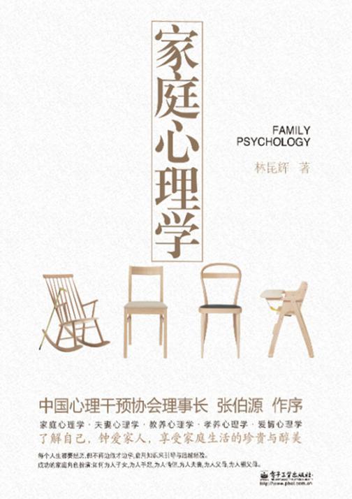 家庭心理学