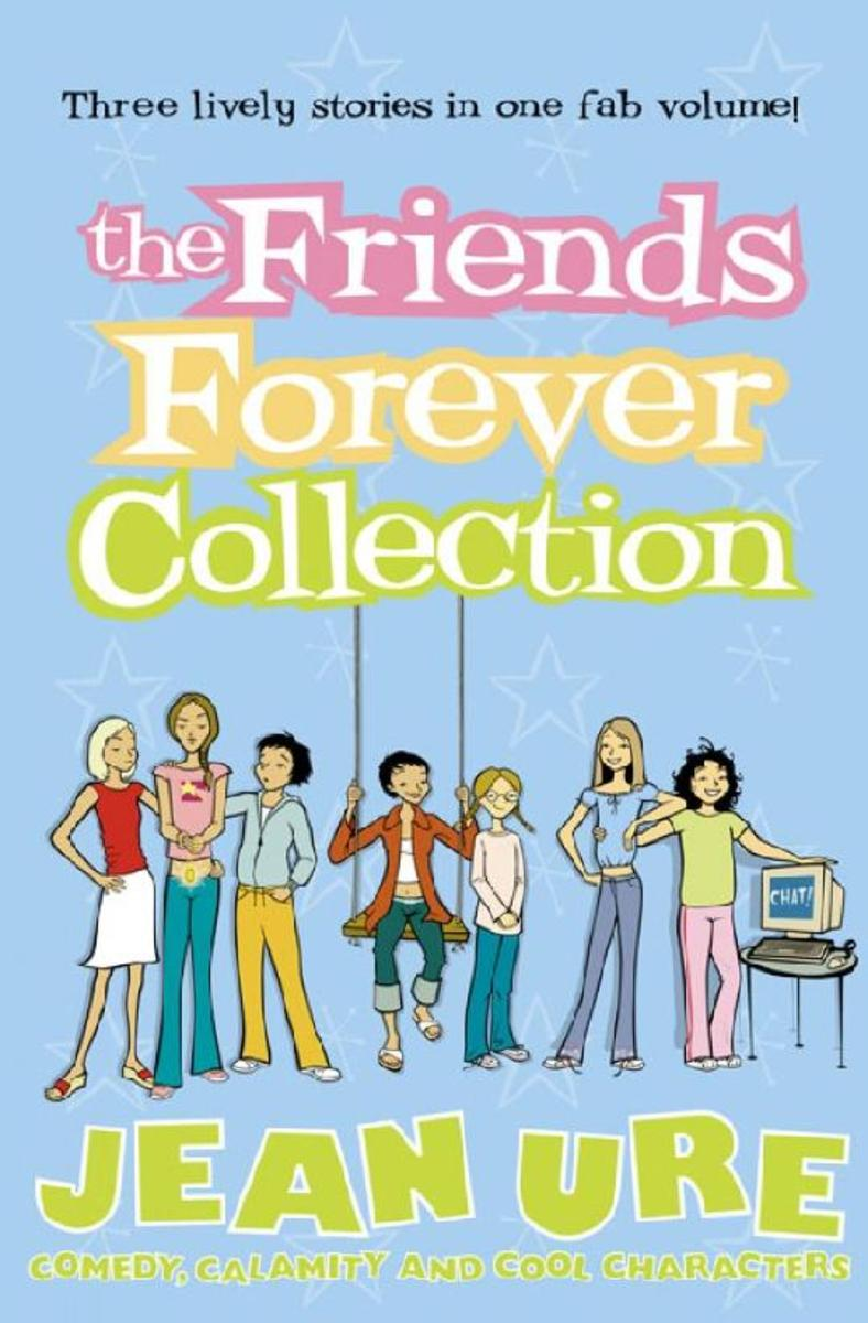 The Friends Forever Collection