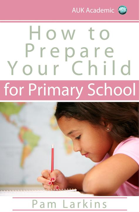 How to Prepare Your Child for Primary School