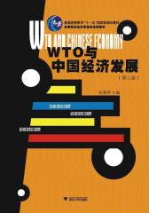 WTO与中国经济